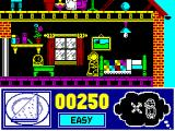 Huxley Pig ZX Spectrum Start of your quest