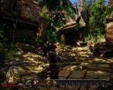Risen 3: Titan Lords Windows Lush vegetation and ape-fighting on the Crab Coast
