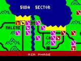 Crete 1941: Fallschirmjager ZX Spectrum Air Phase