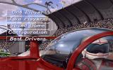 Slipstream 5000 DOS Main Options Menu