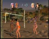 Dead or Alive: Xtreme Beach Volleyball Xbox They never knew what hit them, sometimes partners may not be so willing to play.