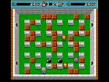 Bomberman Amiga And you can drop 2 bombs at a time