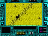 Panther ZX Spectrum Lets go and rescue stranded