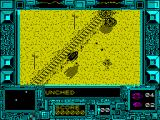 Panther ZX Spectrum Two ships to contend with