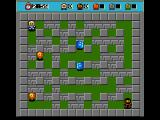 Bomberman Amiga Multiplayer Battles