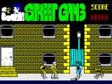 Street Gang ZX Spectrum Beat them up