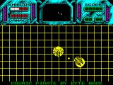 Cosmic Pirate ZX Spectrum Blast the ships