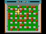 Bomberman Amiga And he's history