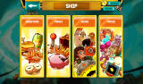 Combo Crew Android The four categories of the store