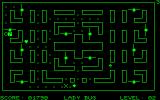 LadyBug Commodore PET/CBM Found the smart bomb that kills all enemies