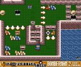 Bomberman 2 MSX Level 2