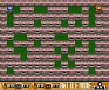 Bomberman 2 MSX Playing against another player