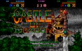 Castle of Dragon (Arcade