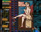 "Crazy Climber 2 Arcade ""Night mission - a beauty aid for skin of bust and body!"""