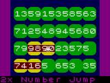 Fun School 2: For 6-8 Year Olds ZX Spectrum Number Jump