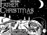The Official Father Christmas ZX Spectrum Loading Screen