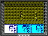 Big Trouble in Little China ZX Spectrum Lets fight