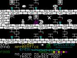 Black Magic ZX Spectrum Deep underground