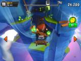 Angry Birds: Go! iPad Air-time begins during a race!