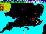 Battle of Britain ZX Spectrum Choosing your fight