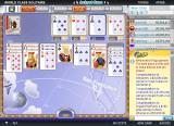 World Class Solitaire Browser Desperately need the 3 of clubs.