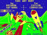 Tube Way Army Dragon 32/64 Loading screen