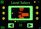 Run 2 Browser Level selector