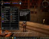 Dungeon Lords MMXII Windows Trading interface. Lots of things to buy