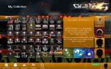 Pinball FX2 Windows Main menu with all available tables (August 2014)