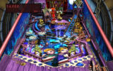 Pinball FX2 Windows Sorcerer's Lair: full table view