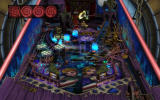 Pinball FX2 Windows Sorcerer's Lair: power the ball and then shoot the gates