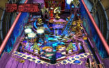Pinball FX2 Windows Sorcerer's Lair: defeat the skulls with the bumpers.