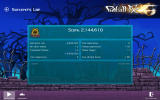 Pinball FX2 Windows Sorcerer's Lair: score