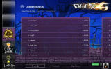 Pinball FX2 Windows Sorcerer's Lair: leaderboards