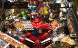 Pinball FX2: Deadpool Windows Starting a new game.