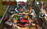 Pinball FX2: Deadpool Windows Zoomed out view of the table