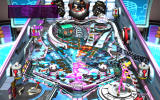 Pinball FX2: Ms. Splosion Man Windows Main table view