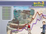 Big Biz Tycoon! 2 Windows Main Menu