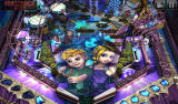 Zen Pinball 2 Android Sorcerer's Lair: start of a new game