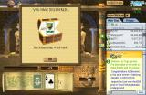 Tri-Peaks Solitaire Browser Wild Card discovered.