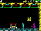 Conquestador ZX Spectrum Kill him