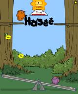 Hasee Bounce Browser Bouncing to collect the fruit