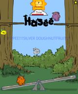 Hasee Bounce Browser One of the many kinds of more valuable Doughnutfruits