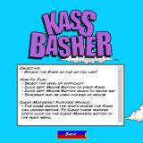 Whack-A-Kass Browser Instructions