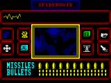 Zoids ZX Spectrum Zoomed out