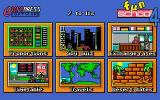 Fun School 4: for 7 to 11 year olds Amiga Game selection