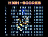 Pit-Fighter SEGA Master System 8th out of ten