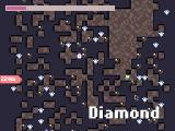 Dig to China Browser The center of the earth. No molten core, just diamonds and a lot of holes.