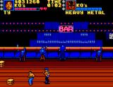 Pit-Fighter SEGA Master System Did you spill my pint