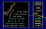 Brainstorm Amstrad CPC Options